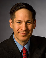 Tom Frieden, Head of the CDC—We partnered with him on the 'I Know' campaign, holding a joint press conference at its conclusion, when Frieden was NYC Health Commissioner.